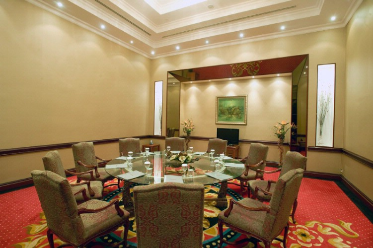 Photo of VIP FUNCTION MEETING ROOM