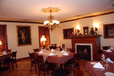 Photo of Rosevelt Room
