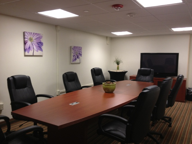 Photo of Super 8 Boardroom