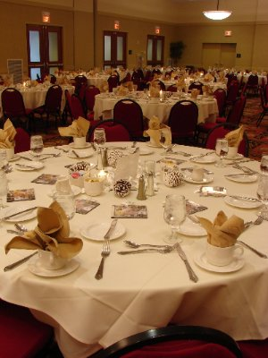 Photo of Mohican Ballroom