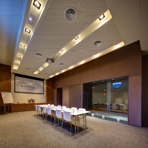Photo of Gran Reserva Meeting room