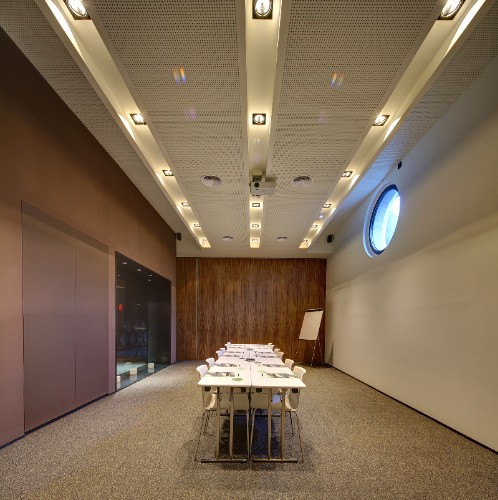 Photo of Reserva Meeting room