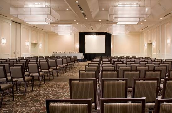 Photo of Algonquin Ballroom