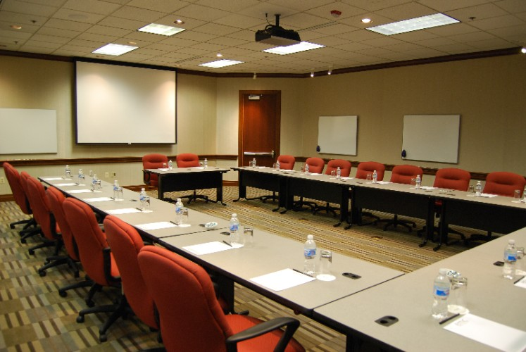 Photo of Executive Meeting Center I