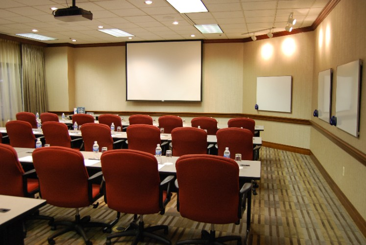 Photo of Executive Meeting Center III