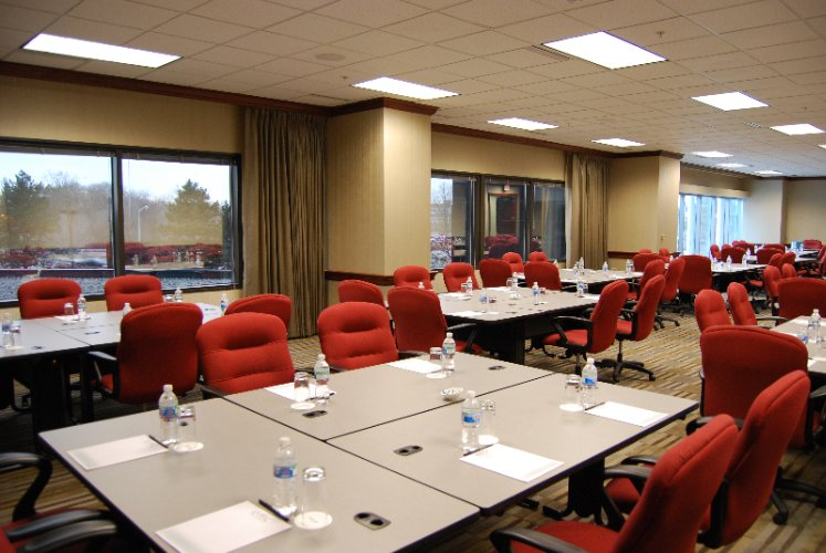 Photo of Executive Meeting Center IV
