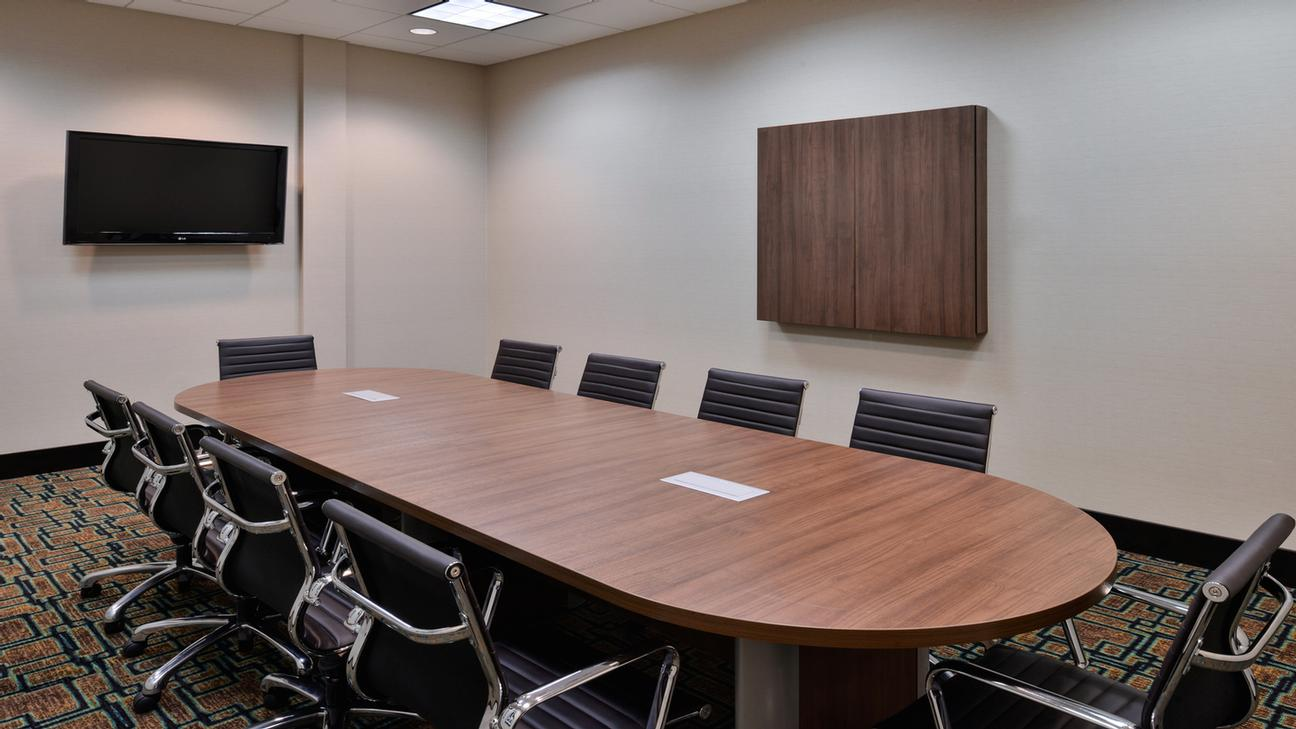 Photo of Jasper Board Room