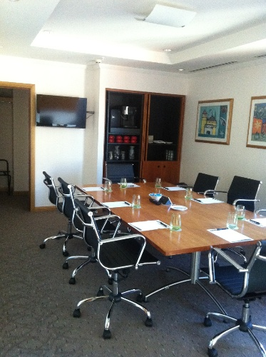 Photo of Executive Boardroom Level 16
