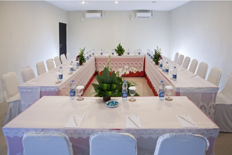 Photo of Samarra Meeting Room