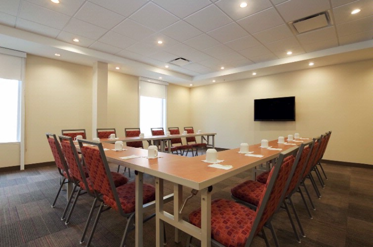 Photo of Riverbend Meeting Room