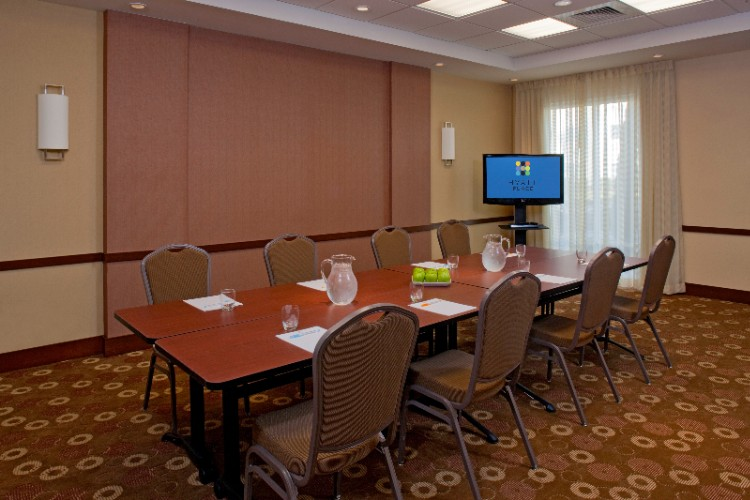 Photo of Meeting Room 1 & 2