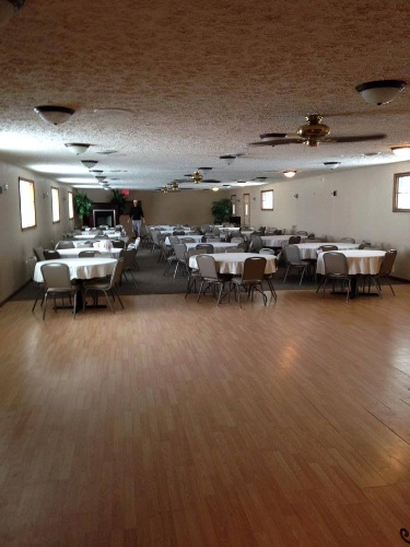 Country Banquet Hall Meeting Space Thumbnail 1