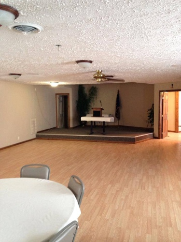 Country Banquet Hall Meeting Space Thumbnail 2
