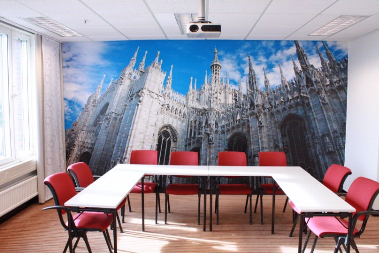 Milano Meeting Space Thumbnail 1
