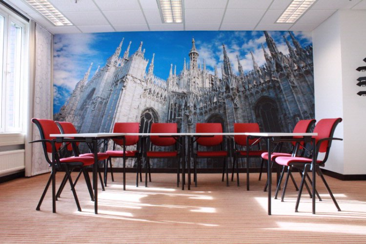 Milano Meeting Space Thumbnail 2