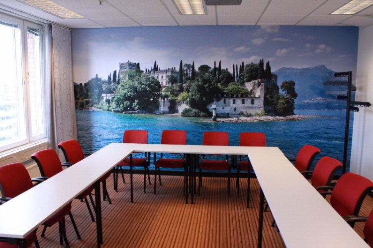 Padova Meeting Space Thumbnail 1