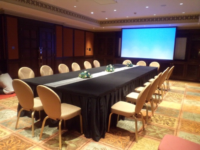 Cycad Room Meeting Space Thumbnail 3