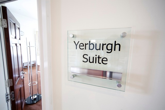Photo of Yerburgh Suite