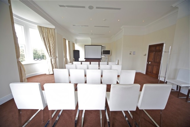 Yerburgh Suite Meeting Space Thumbnail 3