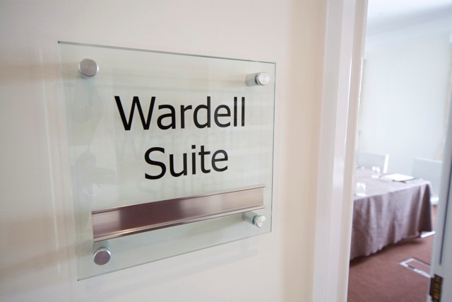 Photo of Wardell Suite