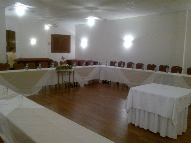Salon Vista San Felipe Meeting Space Thumbnail 1
