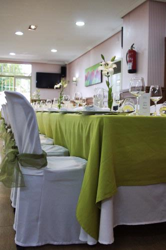 Photo of Salón Comedor