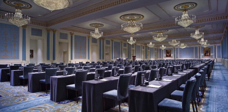 The Ball Room Meeting Space Thumbnail 1