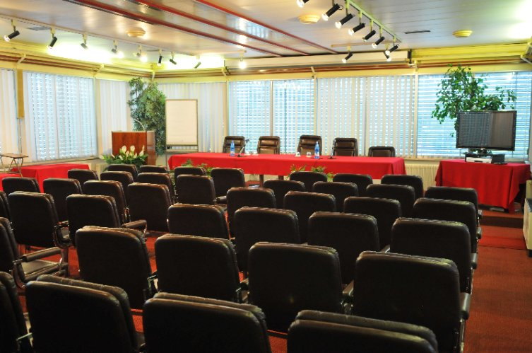 Sala Riunioni Giovanni Comisso Meeting Space Thumbnail 1