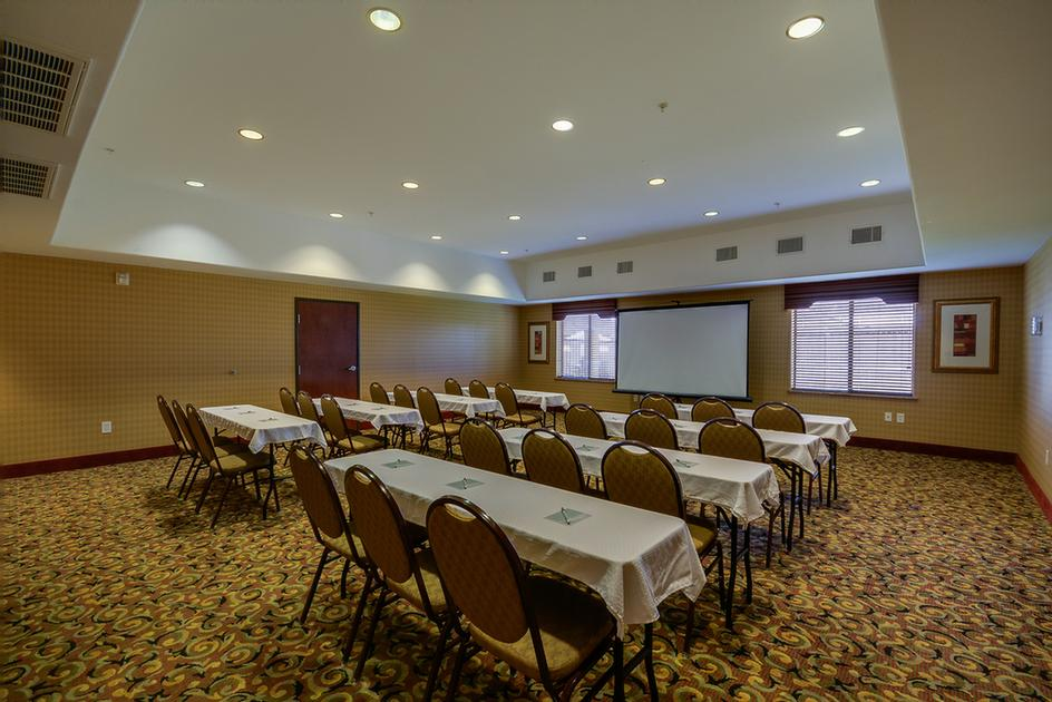 Brazos Room Meeting Space Thumbnail 2