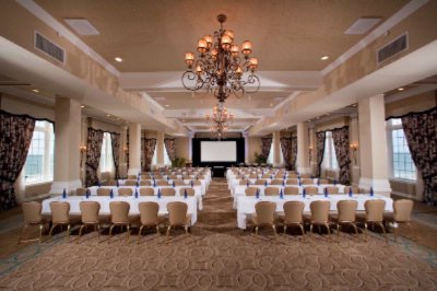 Photo of King Charles Ballroom