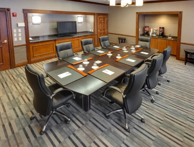 Photo of Mckinley Board Room