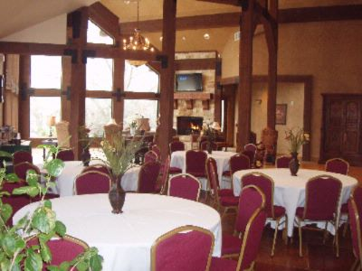 Photo of Grand Lodge Banquet Hall