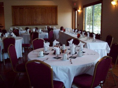 Grand Lodge Banquet Hall Meeting Space Thumbnail 2