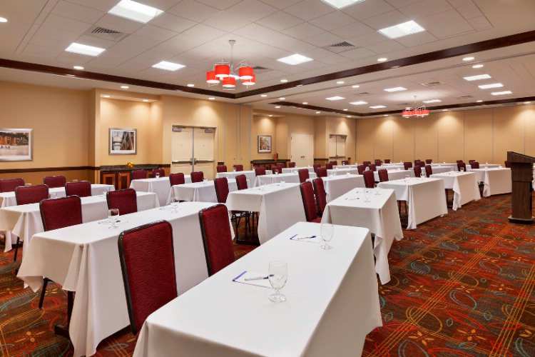 Great Lakes Ballroom Meeting Space Thumbnail 2