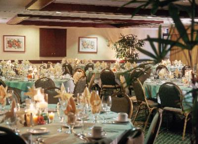 Photo of Spectrum Ballroom