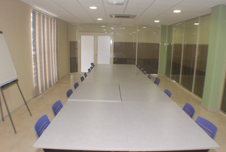 COURBARIL Meeting Space Thumbnail 2