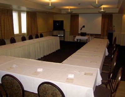 The Queen-Elizabeth Room Meeting Space Thumbnail 1