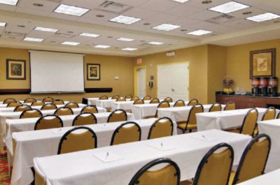 Photo of Cypress II Meeting Room