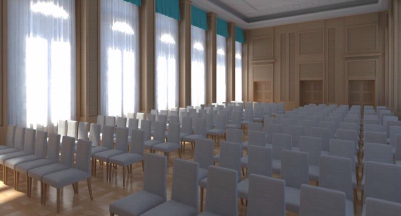 ARCadia Conference Hall Meeting Space Thumbnail 1