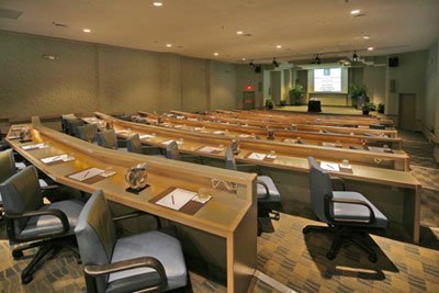 Photo of Palm Theatre Meeting Room