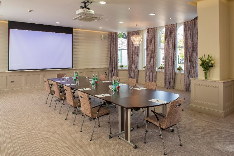 Windermere Suite Meeting Space Thumbnail 1