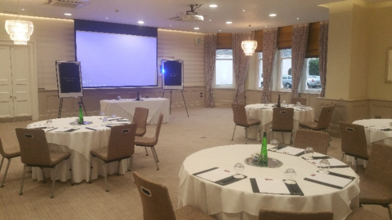 Windermere Suite Meeting Space Thumbnail 2