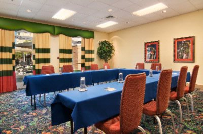 Photo of Homewood Suites Meeting Space