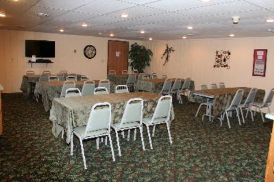 Photo of The Delton Room