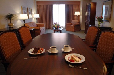 Photo of Presidential Suite