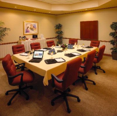 Photo of Tiburon Room