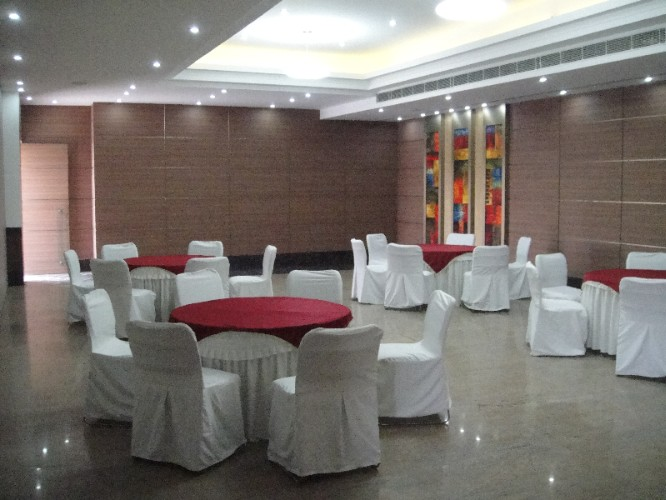 Aapno Ghar Resort Meeting Space Thumbnail 2