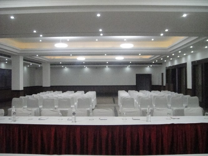 Aapno Ghar Resort Meeting Space Thumbnail 3