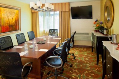 Photo of Moulton Board Room