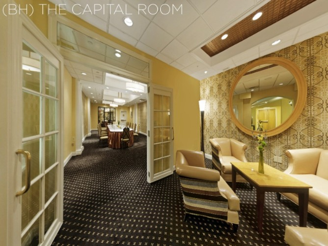 Photo of Capital Room
